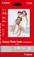 Photo - papier Canon GP-501 10x15