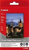 Photo - papier Canon SG-201 10x15