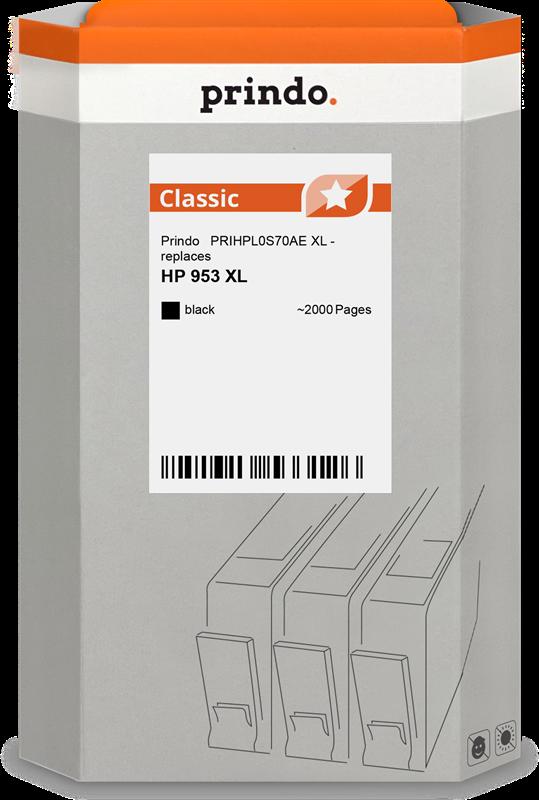 ink cartridge Prindo PRIHPL0S70AE